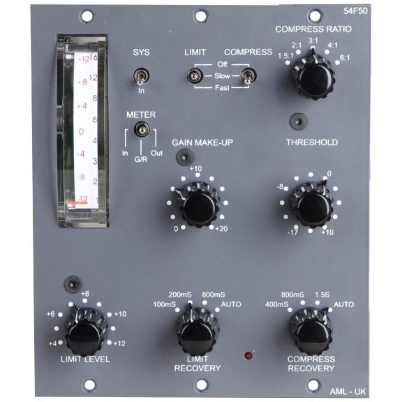 AML 54F50 Compressor / Limiter
