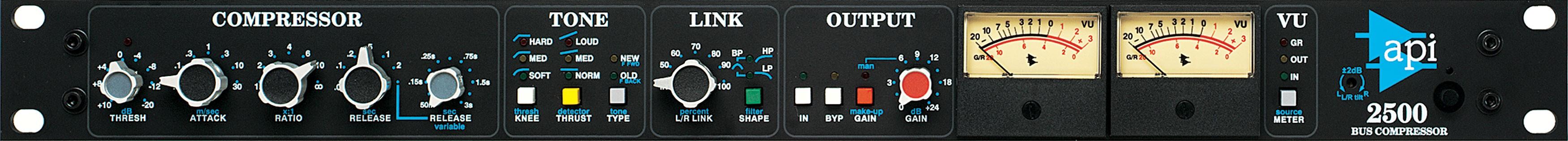 API 2500