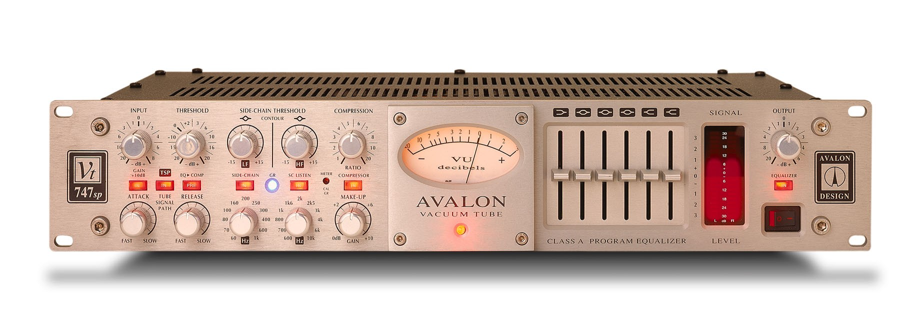 Avalon VT 747 (discontinued)