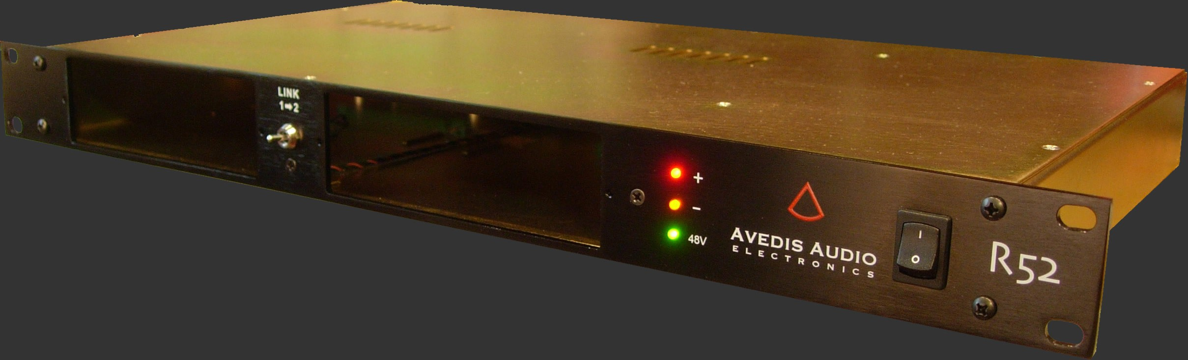 Avedis Audio R52