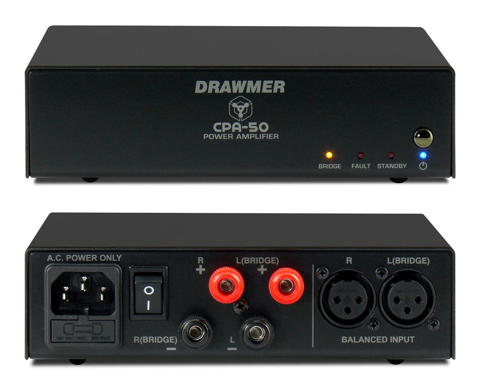 Drawmer CPA-50