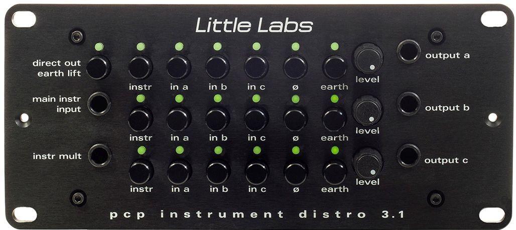 Little Labs PCP