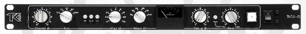 TK-ProAudio BC1S