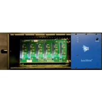 API 6 Slot High Current Lunchbox