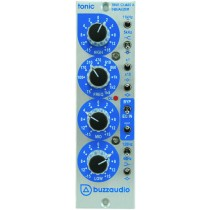 Buzz AudioTonic