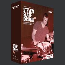 Slate Digital - Steven Slate Drums EX