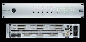 SSL Alpha-Link LIVE-R