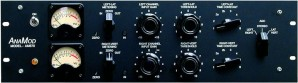 Anamod AM670 Stereo Limiter