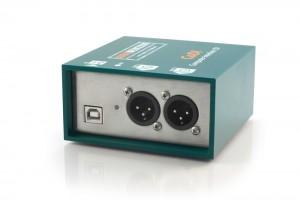 Audiowerkzeug CoDI