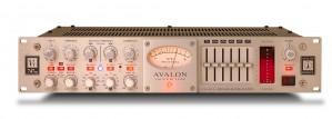 Avalon VT 747 (discontinued)