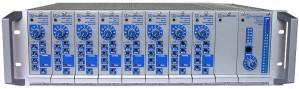 buzzaudio A-Rack 8+1 (discontinued)