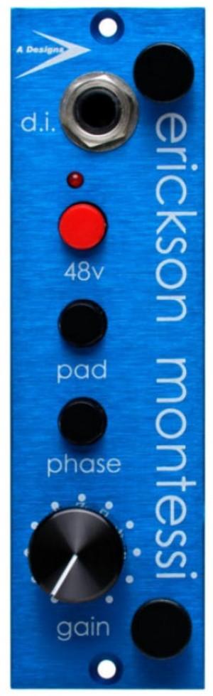A-Designs EM blue