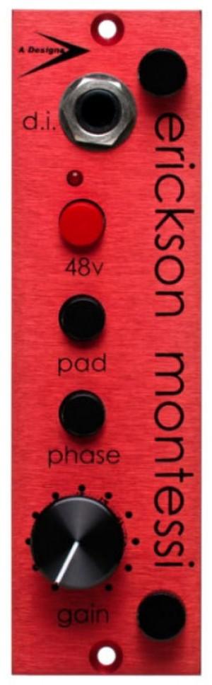 A-Designs EM red