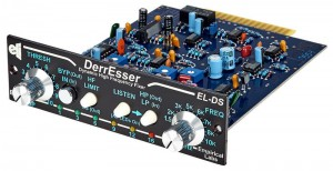 Empirical Labs DerrEsser EL-DS horizontal