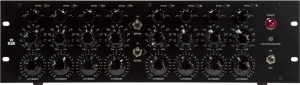 IGS iQ. Inductor Equalizer