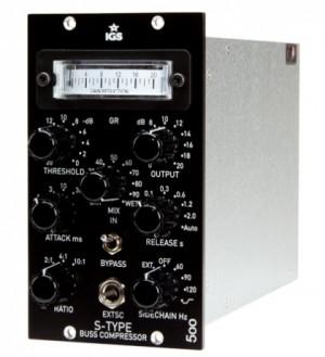 IGS S-Type 500 VU