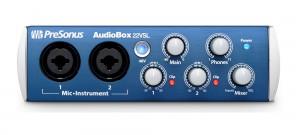 PreSonus Audiobox 22VSL