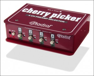 Radial Cherrypicker