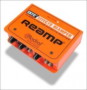 Radial EXTC-SA