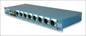 Radial SW8 MK2 Auto-Switcher
