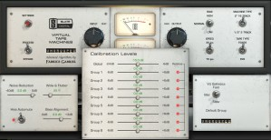 Slate Digital - VTM Virtual Tape Machine