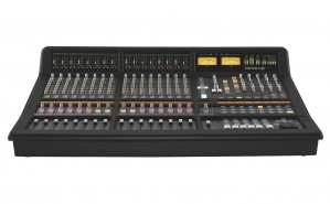 SSL Matrix 2