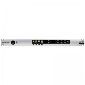 SSL X-Logic Alpha Link MX 4:16
