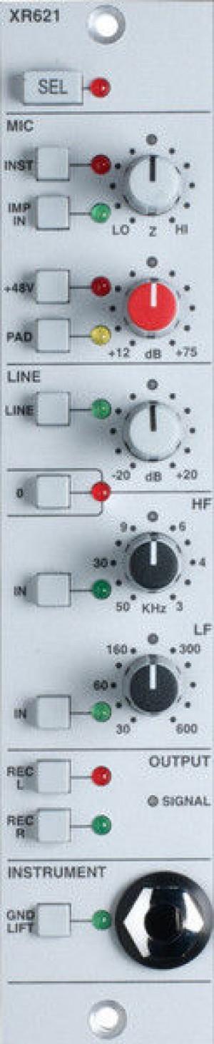 SSL XR621 Pre Amp