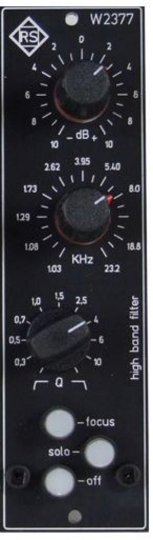 Roger Schult W2377  - Universalfilter (6 Varianten)
