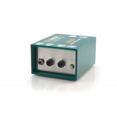 Audiowerkzeug MoDI
