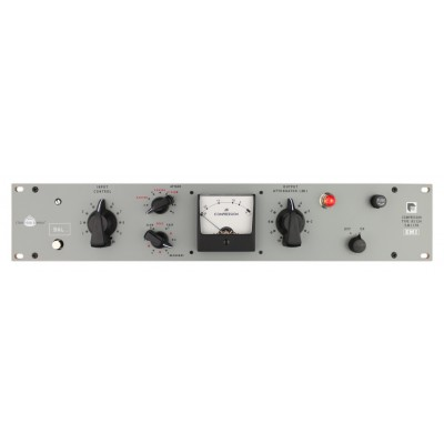 Chandler Limited RS 124 Compressor