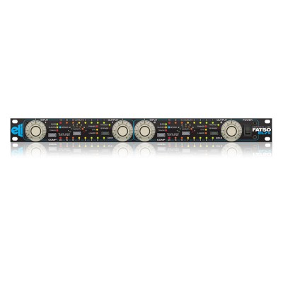 Empirical Labs FATSO EL7X Stereo