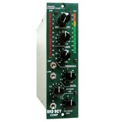 Inward Connection Bad Boy VCA Compressor