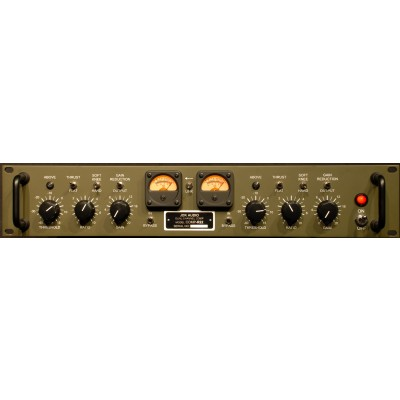 JDK Audio R22 - 2 Channel Compressor