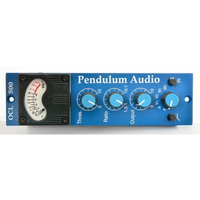 Pendulum Audio OCL-500