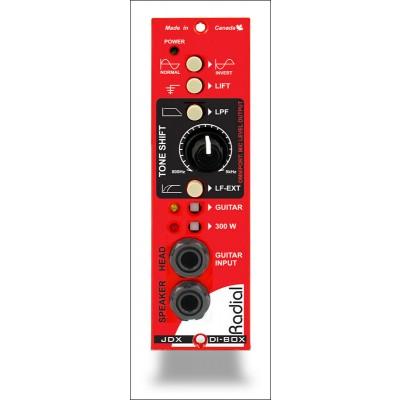 Radial JDX 500