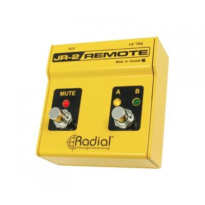 Radial JR2