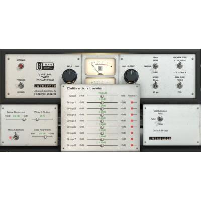 Slate Digital - VTM Virtual Tape Machine