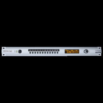 SSL Network I/O: MADI-Bridge