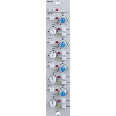 SSL XR624  8 Line Input