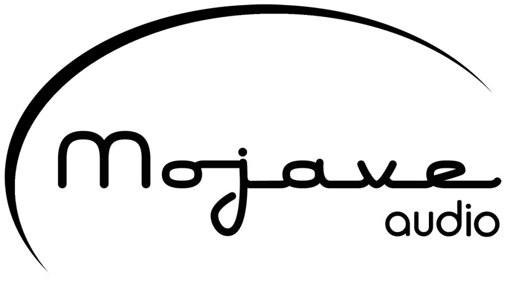 Mojave Audio Logo